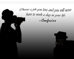 Photographer Wallpaper by octupus8