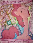 pinky pie - I'm A Giraffe (reshare if you laugh) by Project-Parallel