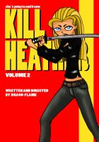 KILL HEATHER 2 by drago-flame