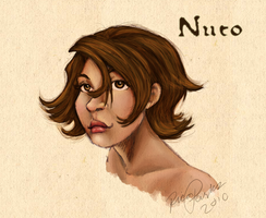Nuto by Klork
