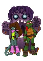 Hi_Raph _Remember_Me _By_Bleedman_Color by cammandude