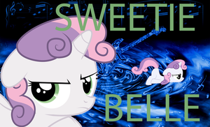 ERB of MLP TC 15: Sweetie Belle by enigmaMystere