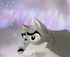 balto by TussenSessan