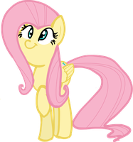 fluttershy by nintendoes