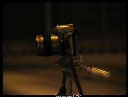 The Photographer I Ver 2.0 by mentallydeceased
