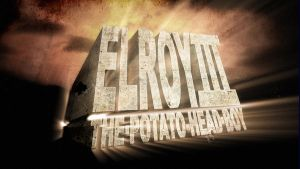 Elroy III Title by narcoloth