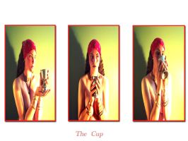 The cup by Flore