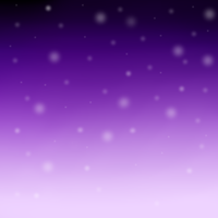 Starry Night Background (purple) by featherpenguins