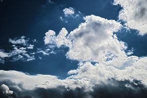 Clouds11 by Luks85
