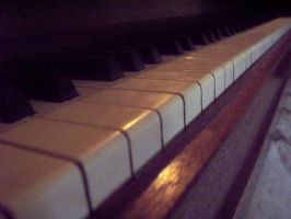 My Piano by awhite92