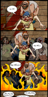 Adventures in L4D2 by goatpox