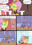 Meet the Fluttersniper - P2 by Metal-Kitty