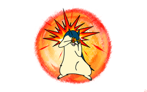 Typhlosion | Choice Specs by ishmam
