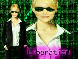 Agent Rooke's Liberation by AwesomebyAccident