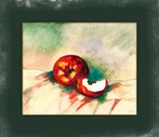 Apples by fmr0