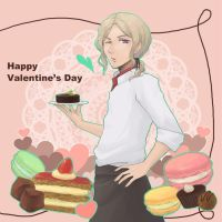 APH - Happy Valentine's Day by rukaxxx
