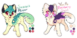 Adopts Flatprice 5 USD [#2 OPEN] by cometobservatory