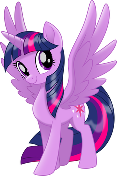 Twilight Vector v2 - 2017 Movie Style by StarlessNight22