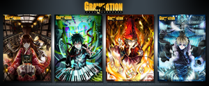 Gravitation Series by Dopaprime