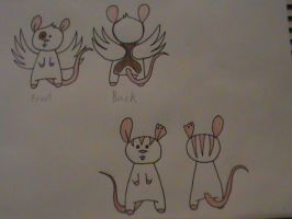 [OPEN] rat adoptables by Ice-Toa-Lover