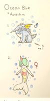PKMNation: Dragons and Moar Dragons (Closed) by Dianamond