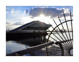 The Dockland by Real-Nela