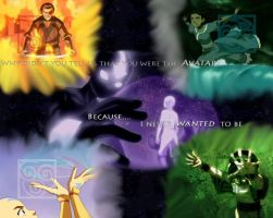 Avatar Wallpaper by thunderchild812
