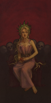 Persephone by mollygrue