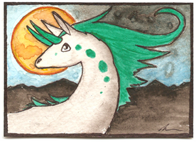 ACEO: SoI - Xoal by Cao
