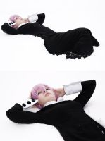 Cosplay Soul Eater-Chrona by Kyooen