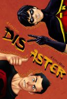 DIS + ASTER by Vixii