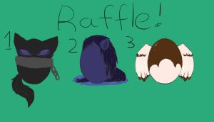 Mythical Egg Adoptables (Raffle) [CLOSED] by Tigey-Adoptables