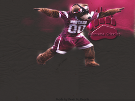 Montana Grizzles Wallpaper by Kdawg24