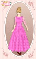 Taylor Swift at the Pink Celebrity Gala by iluvlouis