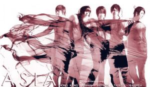 Asia APH Mirotic Version by D3ra