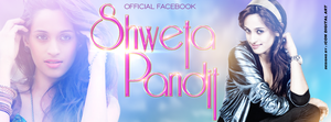Shweta Pandit Facebook Cover Photo by icondigitalart