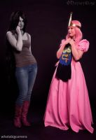 Adventure Time: I'm Just Your Problem 2 by HayleyElise