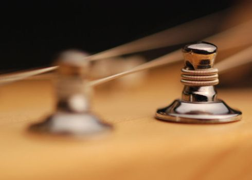Guitar Tuner Post by Sunita-Sinclair