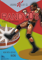 Randy O's by MissShagrath