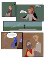 Gender-Swapping Beauty: Page 4 by a-moment-at-midnight