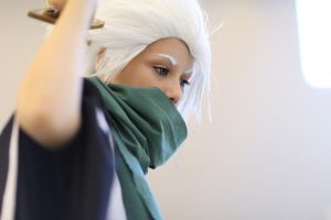 Hitsugaya Toshiro Cosplay - Another War Begins by Neokillerqc