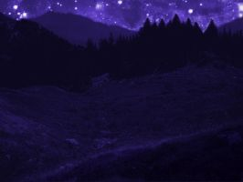 Bewitched Night by CatcherOfTime