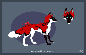 Canine Design 3 [SALE] by Immonia