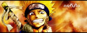 Naruto Signature by RealStyle