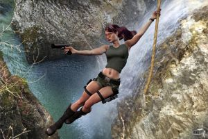 Lara Wallpaper 1 by Athenion
