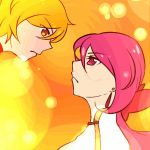 Narith Magical Girl Tranformation Gif Finale ! by rika-dono