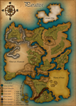 Paratiisi's map by Maileksa