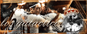 Real Madrid CF by GherdezGFX