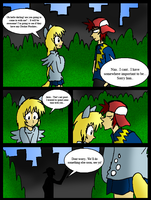 Derpy's Wish: Page 12 by NeonCabaret
