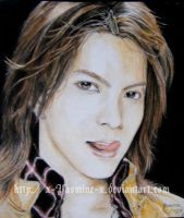 Hyde by x-Yasmine-x